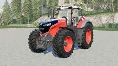 Fendt 1000 Vaᵳio para Farming Simulator 2017