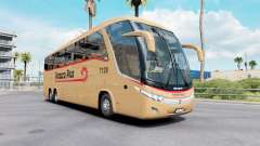 Marcopolo Paradiso 1350 6x2 (G7) 2015 para American Truck Simulator