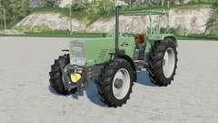 Fendt Favorit 610S Turbomatik para Farming Simulator 2017