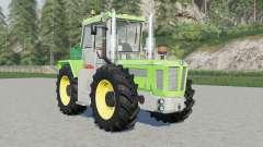 Schluter Super-Trac 2500 & 3000 VL para Farming Simulator 2017