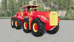 Versatile 1080 Big Roy para Farming Simulator 2017