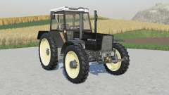 Fendt Favorit 600 LSA Turbomatiƙ E para Farming Simulator 2017