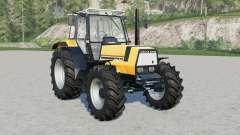 Deutz-Fahr AgroStaꞧ 6,61 para Farming Simulator 2017