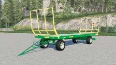 Metaltech PBD 8 ⱱ1.0.1 para Farming Simulator 2017