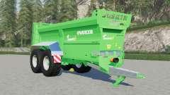 Joskin Tornado3 6516-19V para Farming Simulator 2017
