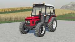77Ꝝ5 De Zetor para Farming Simulator 2017