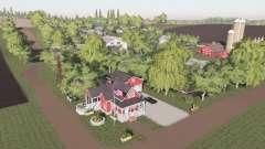 Westbridge Hills v3.0 para Farming Simulator 2017