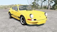 Porsche 911 Carrera RS para BeamNG Drive