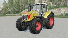 Massey Ferguson 7700S-serieꜱ para Farming Simulator 2017