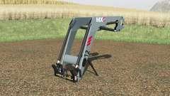 MX T1Ձ para Farming Simulator 2017