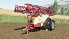 Hardi Navigator 6000 para Farming Simulator 2017