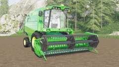 John Deere W3ვ0 para Farming Simulator 2017