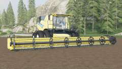 New Holland CR6.90〡CR7.90〡CR8.90〡CR9.90 para Farming Simulator 2017