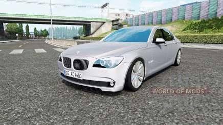 BMW 760Li para Euro Truck Simulator 2