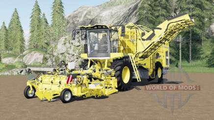 Ropa Panther 2 v2.0 para Farming Simulator 2017