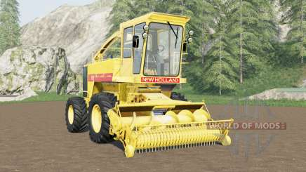 New Holland S2200 para Farming Simulator 2017