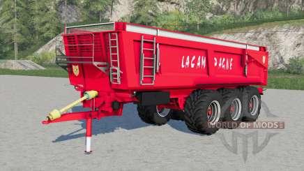 La Campagne 24T para Farming Simulator 2017