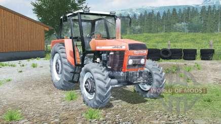 Ursus 101Ꝝ para Farming Simulator 2013