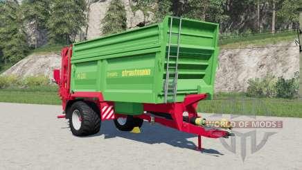 Strautmann PS 1201 para Farming Simulator 2017