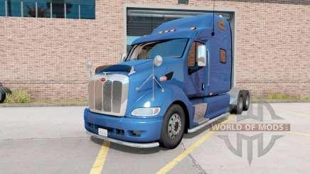 Peterbilt 387 v1.3 para American Truck Simulator