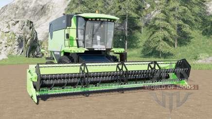 Deutz-Fahr 6095 HTⱾ para Farming Simulator 2017