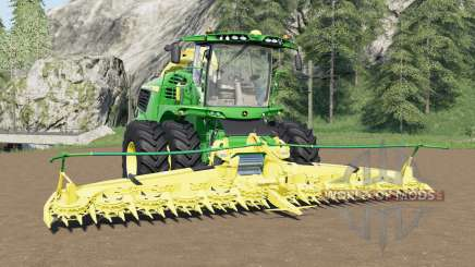 John Deere 9000-series para Farming Simulator 2017