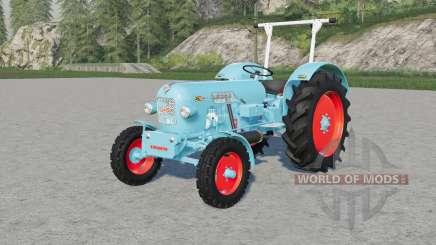 Eicher EM 300 v1.1 para Farming Simulator 2017