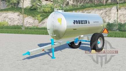 Joskin AquaTrans 7300 S brand choice para Farming Simulator 2017