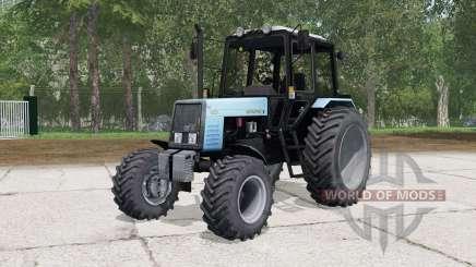 MTZ-1025 Беларуȼ para Farming Simulator 2015