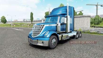Internacional LoneStaᵲ para Euro Truck Simulator 2