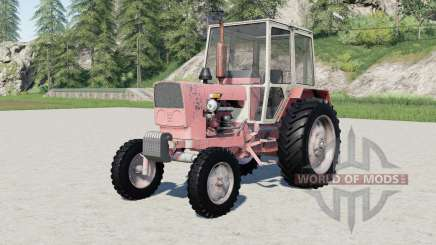 UMZ-6КԮ para Farming Simulator 2017