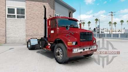 International 4700 para American Truck Simulator