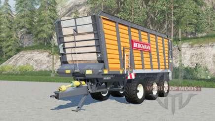 Bergmann HTW 50 para Farming Simulator 2017