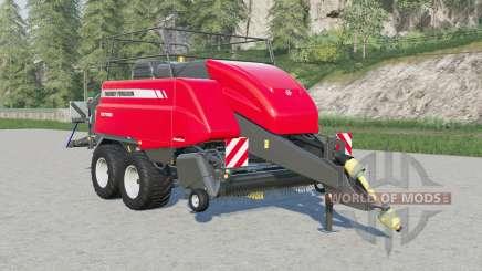 Massey Ferguson 2270 XƊ para Farming Simulator 2017