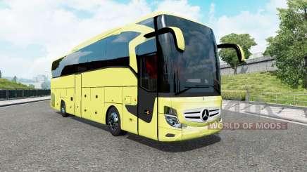 Mercedes-Benz Travego X para Euro Truck Simulator 2