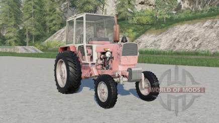 SMH-6CL v1.1 para Farming Simulator 2017
