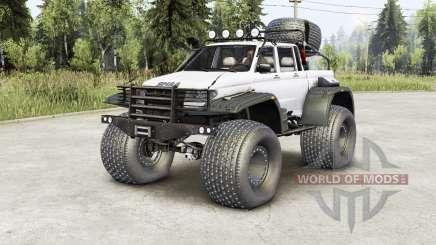 Yamal H-4 L 2013 v1.2 para Spin Tires