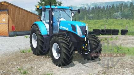 New Holland T7.Ձ60 para Farming Simulator 2013