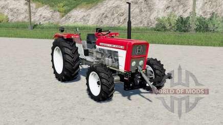Lindner BF 4ⴝ05 Un para Farming Simulator 2017