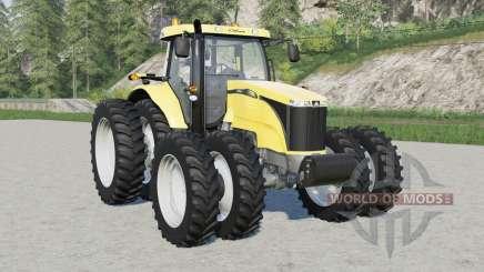 Challenger MT500D-series para Farming Simulator 2017