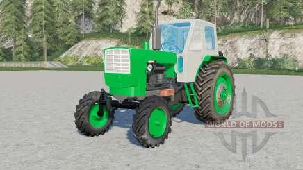 SMH-6Ԓ para Farming Simulator 2017