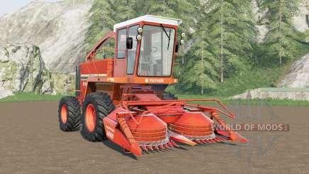 Fiat 7840 para Farming Simulator 2017