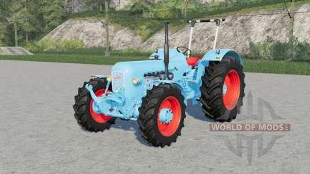 Eicher EA 800 v1.0.0.1 para Farming Simulator 2017