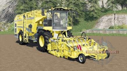 Ropa Pantera Զ para Farming Simulator 2017