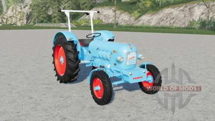 Eicher EM 300 v1.1.0.2 para Farming Simulator 2017