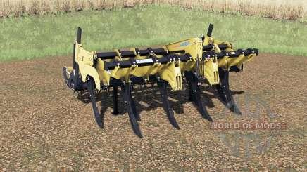 Alpego Super Craker KF-9 Ꝝ00 para Farming Simulator 2017