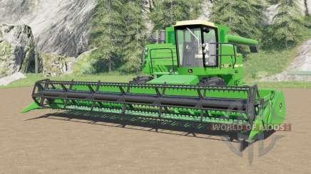 John Deere 8820 para Farming Simulator 2017