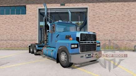 Ford LTL9000 1996 para American Truck Simulator