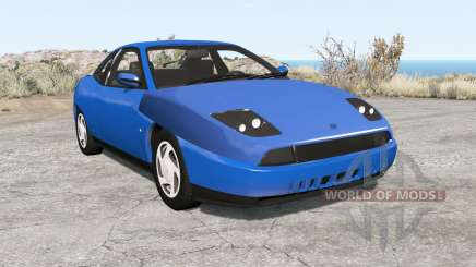 Fiat Coupe (175) 1995 para BeamNG Drive