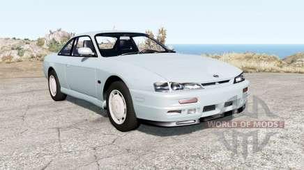 Nissan 200SX (S14a) 1996 para BeamNG Drive